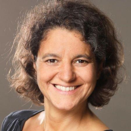 Palma Hohmann Isabel