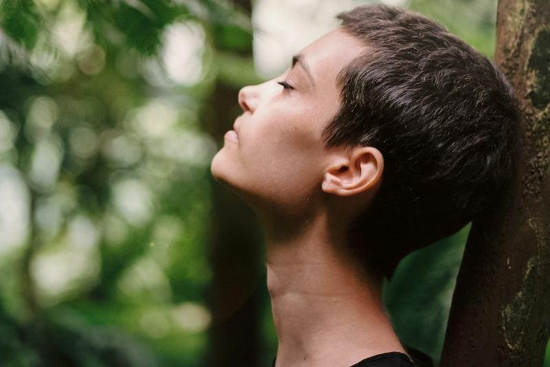 Yoga, Atmung & Aroma