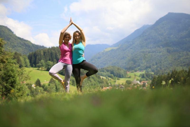 Luna Yoga® weckt Lebenslust und Kreativität