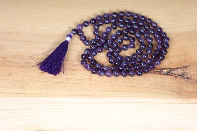 108 Perlen zur Glückseligkeit