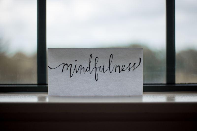 Yoga & Achtsamkeit in der Sprache