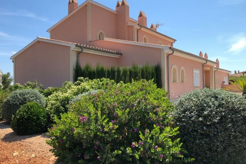 Ayurveda auf Mallorca: House of Silence