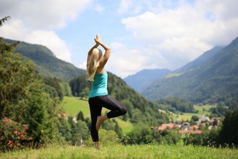 Ganzheitliches Yoga & mentale Stärke – Mühlviertel