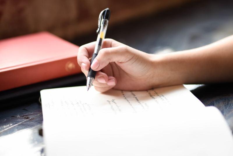 Poetisch Schreiben auf Mallorca