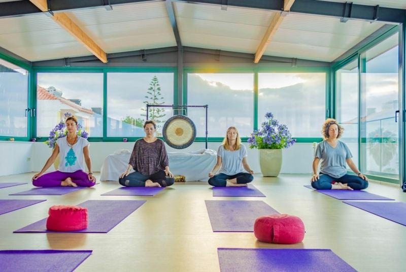 Yoga und Wandern auf Madeira – Kraft aus der Natur