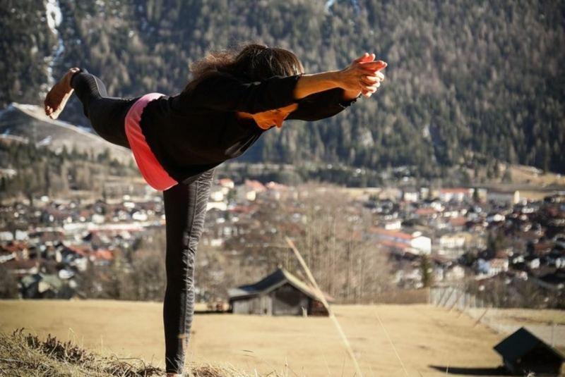 Yoga & Natural Flow®