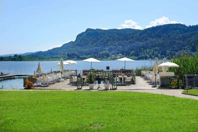 Yoga und Wandern in Kärnten