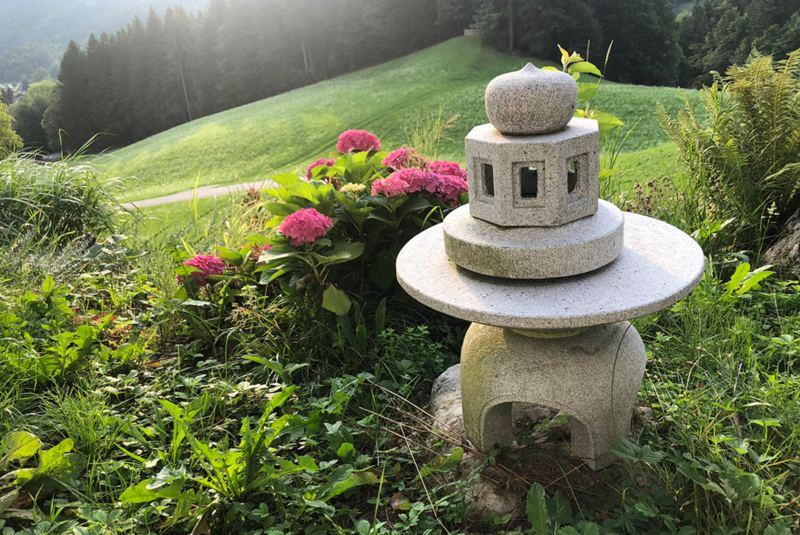 Yoga & Meditation in den Bergen - Kraft der Stille