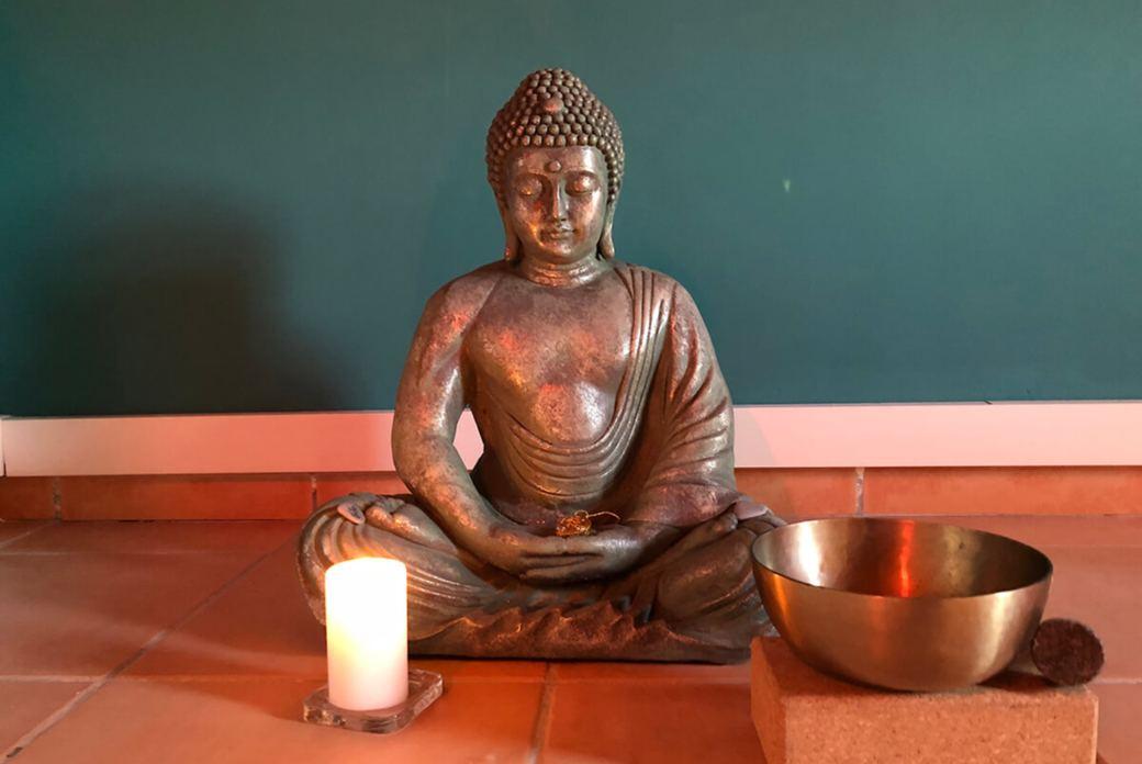 Yoga, mentales Training und me(e)hr