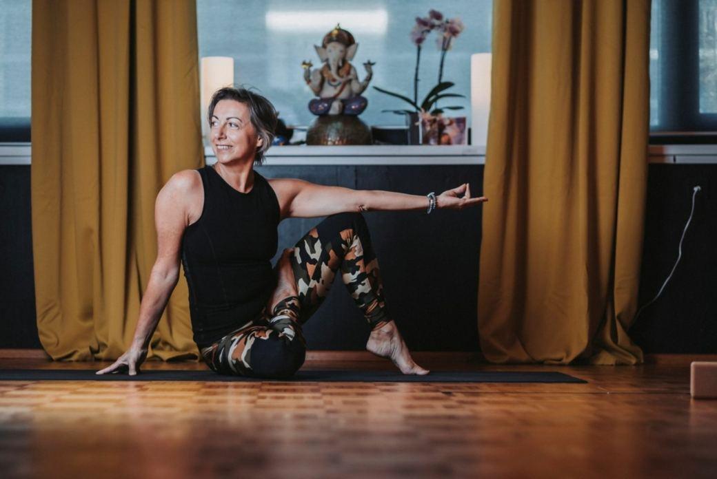 Jivamukti Yoga Retreat auf Madeira