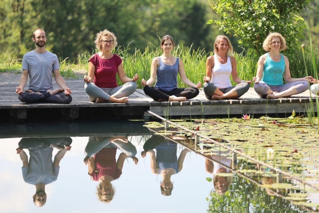Ich selbst sein – Yoga & Meditation im Mühlviertel