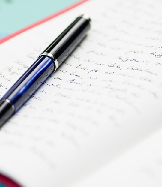 Kreative Schreib-Auszeit auf Mallorca