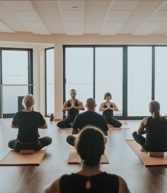 Yoga Retreat auf Madeira