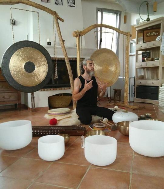 Yogaurlaub in der Provence