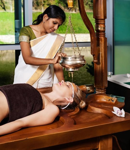 Ayurveda in Slowenien