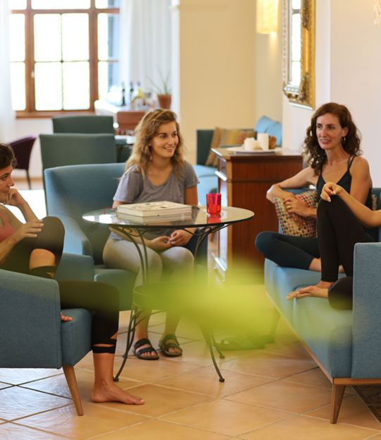 FRIENDS SPECIAL: Freundinnen-Kurzurlaub Mallorca