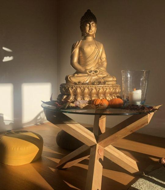 Buddhistische Weisheitslehre & Yoga im Mühlviertel