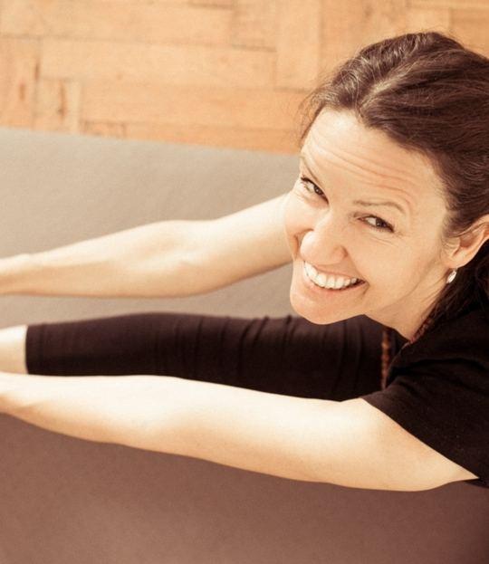 Yoga & The Work von Byron Katie auf Mallorca