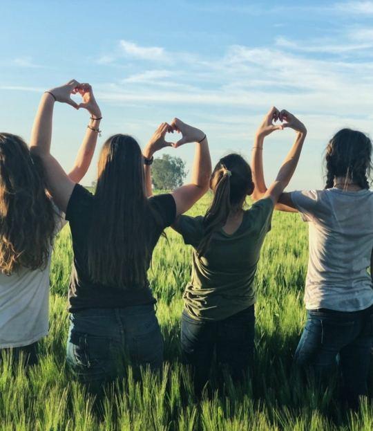 Freundinnen-Tage mit Yoga im Mühlviertel