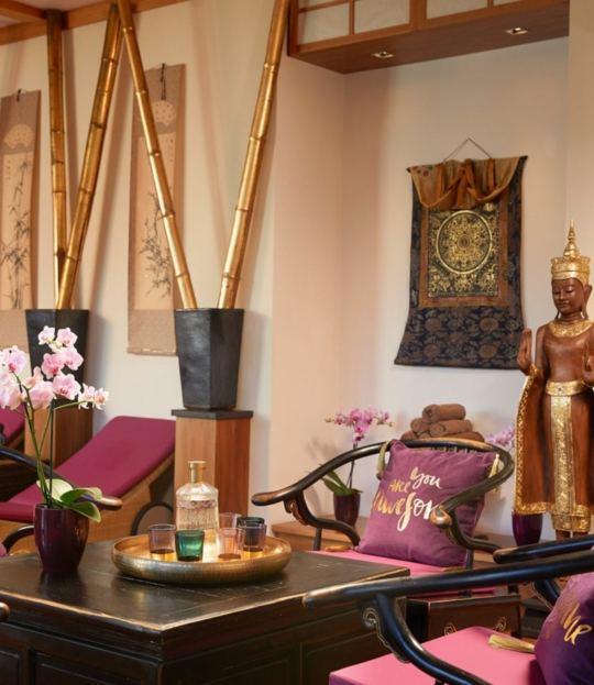 Ayurveda trifft steirische Lebensfreude