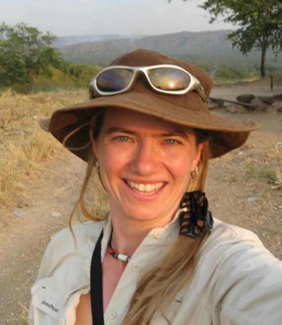 Auf der Matte und in den Bergen daheim: Daniela Hornsteiner