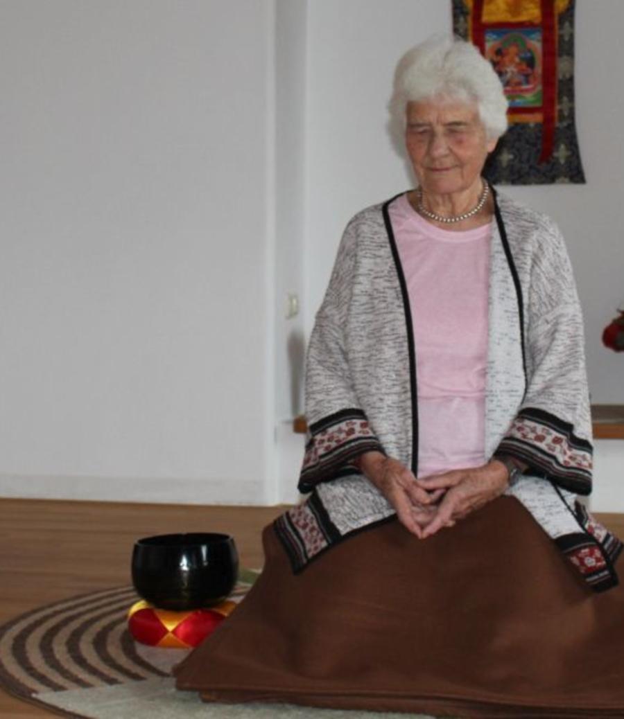 7 Gründe, noch heute mit Meditation zu beginnen